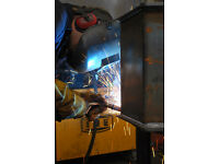 Welder Fabricator Required
