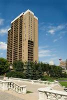 Two Bedroom/One Bathroom For Rent at Hull Estates - 1200 6th...