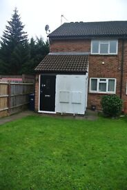 SPACIOUS UNFURNISHED 1 BEDROOM FLAT IN HIGH BARNET