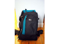 Bach Backpack Rucksack 65 litre 65l luggage with daypack