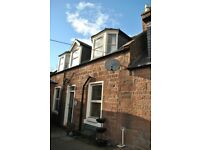 Attractive end terraced Cottage close to Town Centre