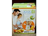 NEW Rosemary Conley enerGi Smoothie Maker