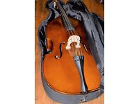 Double Bass - Excellent Condition