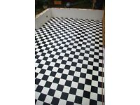 Viayl Flooring