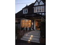 Assistant Manager for Chapter One (Orpington, Kent)
