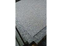 Mix Blue Carpet Tiles