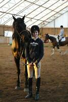 Cheap and Personal Horse Riding Lessons/ Horse exercising  in NS