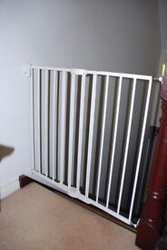 Mothercare Wall fix Stairgate – County Antrim