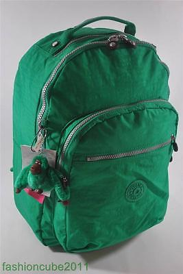 New With Tag KIPLING SEOUL BACKPACK WITH LAPTOP PROTECTION  - Cactus