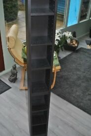 CD storage/shelving unit