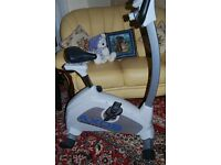 "Kettler ""Sinto P"" - exercise bike - excellent working order"