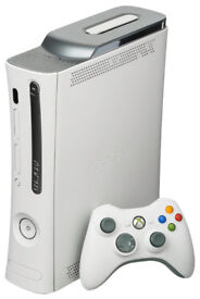 xbox 360..500gb usb hard drive with 50 plus games