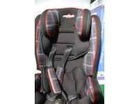 COZY N SAFE universal Childs Baby Car Seat GROUP 1-2-3 Brand new boxed