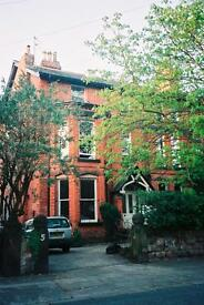 DOUBLE ROOM SEFTON PARK fully inclusive of all bills, internet (shared kitchen & bathroom)