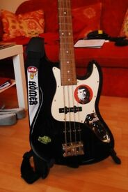 SX Jazz Bass