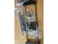 Deluxe Premium Wall Bracket for 32 - 65 inch LCD Plasma TV