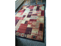 Modern Rug For Sale 2x2.84 metres