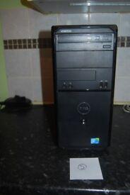Dell Vostro Core 2 Duo 2.93GHz, 2GB RAM, 500GB HDD