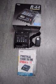 Edirol R-44 Portable Recorder £580