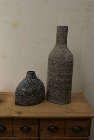 Decorative pot vases