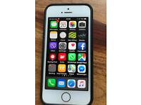 iPhone 5s 16gb UNLOCKED all networks