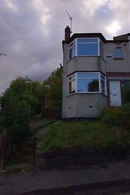 Newly Refurbished 3 Bedroom Semi-Detached for Rent