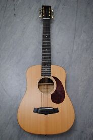Tanglewood TW15 Baby with Tanglewood Softcase £230