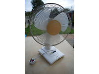 Electric Fan ;-)