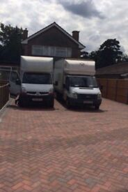 Man and Van MSP REMOVALS • REPUTABLE FIRM Mob: 07969 114 673 Tel: 0115 923 10 88 •