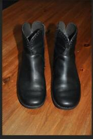 Camper Ladies Boots Size 4UK/36EUR