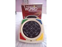 Waddingtons Wizard Music Maker - Retro/Vintage £6.00 Electronic Game.