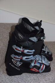 Ski Boots gents head edge size 9.7