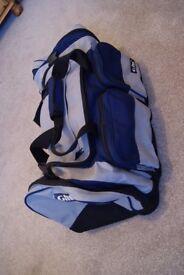 Gill sailing bag