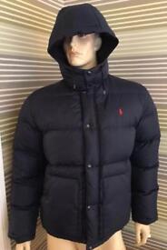 Ralph Lauren coat xl