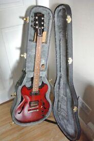 2015 Gibson Memphis es339 Studio guitar