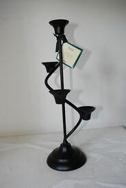 Black Candlestick ( unused )