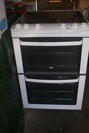 Zanussi cooker and hob