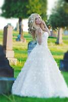 Fall's Blow-Out Wedding Gowns Inventory Sale