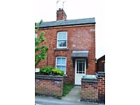 3 bedroom end terrace property to rent - well behaved pets welcome!
