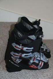 Ladies Ski Boots Size 9