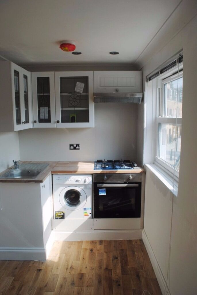 Newly renovated 1 bedroom apartment in Shoreditch
