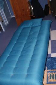 sofa beds in very very good condition ideal for a kids room .