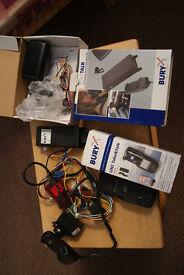 Bury Car phone kit