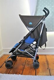 Maclaren Quest buggy pram pushchair stroller - immaculate condition
