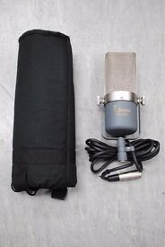 T.Bone RB-500 Ribbon Microphone Boxed £65