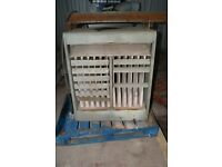 Modine Natural Gas-Fired Unit Heater