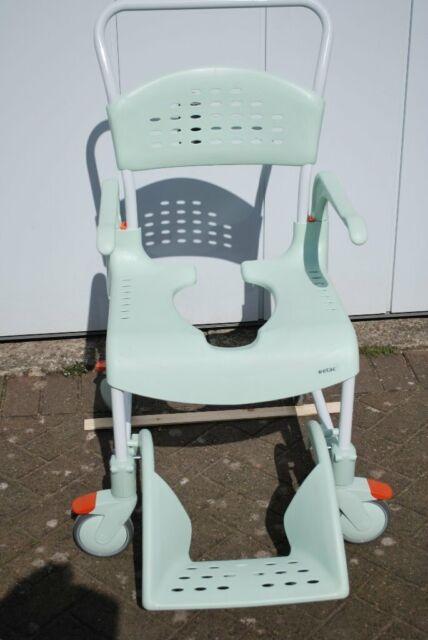 1f8205518b6 Etac Clean Shower Commode Chair