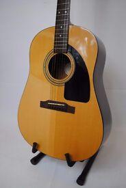Epiphone AJ-10 Acoustic Guitar £175