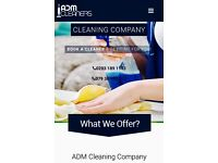All types of Cleaning,All London areas,All you need!