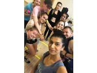 ZUMBA Fitness classes in Dickens Heath and Sheldon